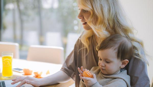 Strategije uspješnog preživljavanja za roditelje koji rade od kuće - posebno nakon završetka škole